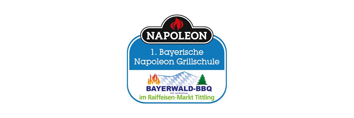 Grillschule Napoleon Bayern